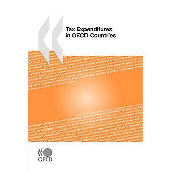 Skatt utgifter i OECD-länderna av OECD Publishing