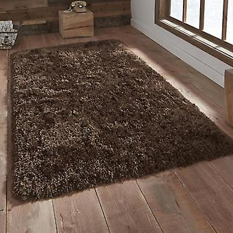 Rugs - Polar - PL95 Brown