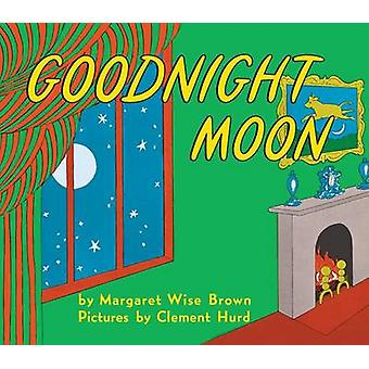 Goodnight Moon by Margaret Wise Brown - 9780062573094 Book