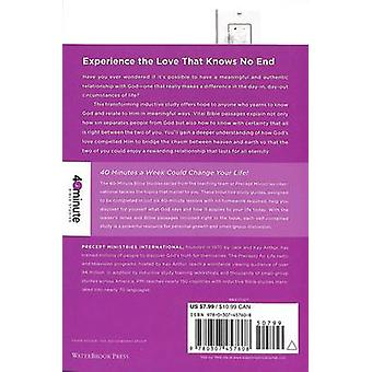 Having a Real Relationship with God by Kay Arthur - 9780307457608 Book