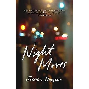Night Moves by Night Moves - 9781477317884 Book