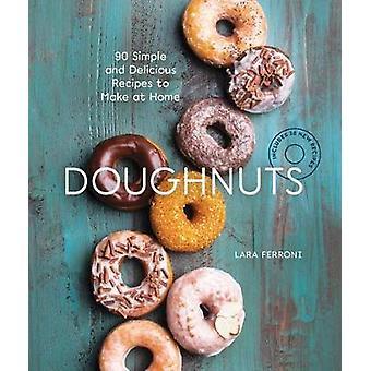 Doughnuts by Doughnuts - 9781632171252 Book