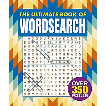 The Ultimate Book of Wordsearch by Arcturus Publishing - 978178428275