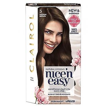 Clairol Nicen Easy Permanent Colour