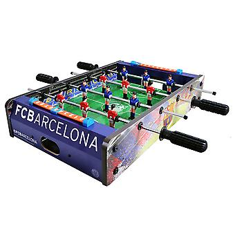 FC Barcelona Official Table Top Football Game