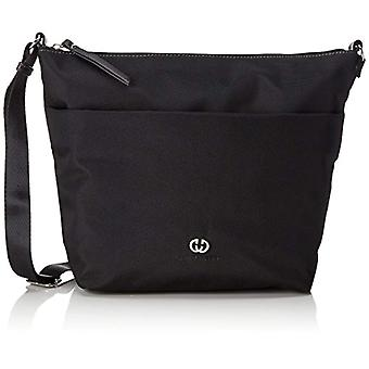 Gerry Weber 4080003528 Black Women's Crossbags (Black 900)) 23x10x25 cm (B x H x T)
