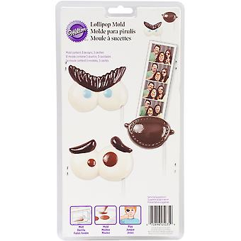 Candy Mold Expressions W50035