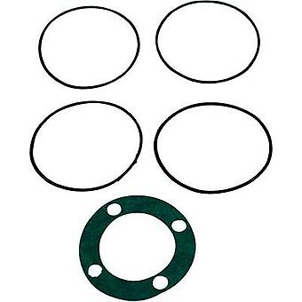 Reservedel Team C T01097 differensial tetting og O-ring (24 x 0,7)