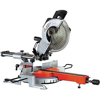 Holzmann Maschinen KAP 255XJL Compound mitre saw (H011700004), , , 254 x 30 x 3 mm