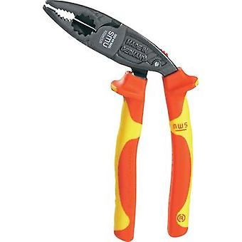 NWS 1096-69-1000V-200 ErgoCombi Combination Pliers 200 mm