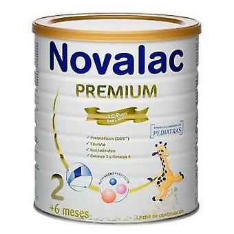 Novalac Premium-2 400G (Childhood , Healthy Diet , Milk Powders , Continuation Milk)