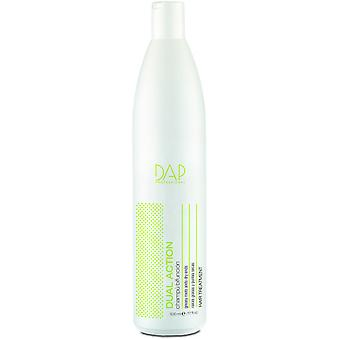 DAP shampoo function jets (Woman , Man , Hair Care , Hair Care , Shampoos , Shampoos)