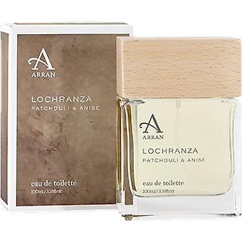 Arran Sense of Scotland Lochranza Eau de Toilette