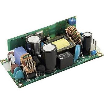 AC/DC PSU module (open frame) TracoPower TOP 100-124 24 Vdc 4.2