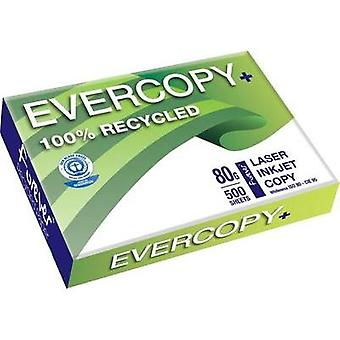 Recycled printer paper Clairefontaine Evercopy+ 50048C DIN A4 80 gm² 500 Sheet