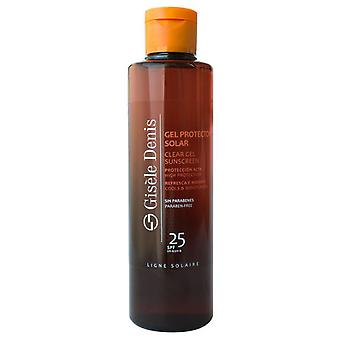 Gisele Denis G.Denis Gel SPF30 Sunscreen 200 Ml (Beauty , Sun protection , Sunscreens)