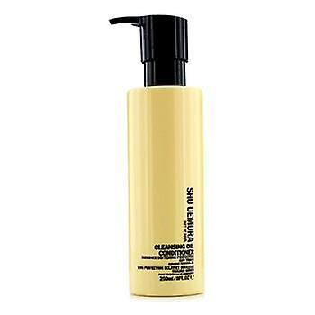 Shu Uemura Cleansing Oil Conditioner (Radiance Softening Perfector) - 250ml/8oz