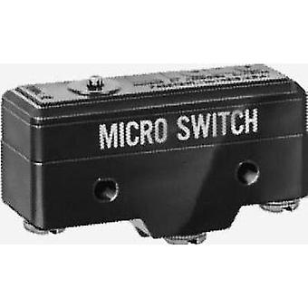 Microswitch 250 V 10 A 1 x On/Off Honeywell BZ-R21 IP54 momentary 1 pc(s)