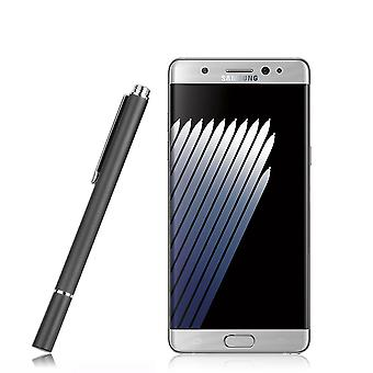 InventCase Ultra Thin Tip Premium Capacitive Disc Stylus Pen for Samsung Galaxy Note 7 2016