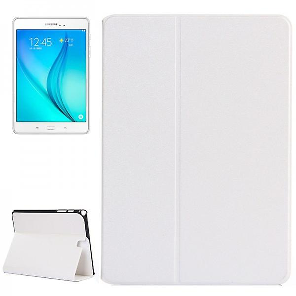 Smart cover white for Samsung Galaxy tab A 9.7 T551 T555 N