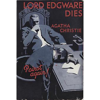 Lord Edgware Dies (Poirot) (Hardcover) by Christie Agatha