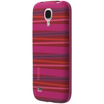 Skech Groove Case for Samsung S4 Mini - Pink