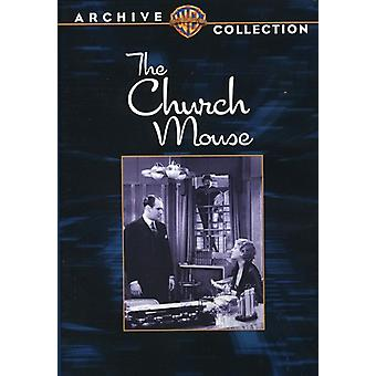 Church Mouse [DVD] USA import