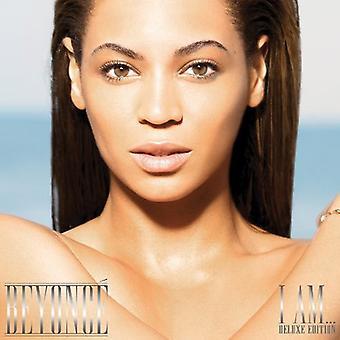 Beyonce - I Am Sasha Fierce [CD] USA import