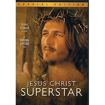 Jesus Christ Superstar [DVD] USA import