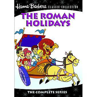 Römische Feiertage Complete Series [DVD] USA importieren