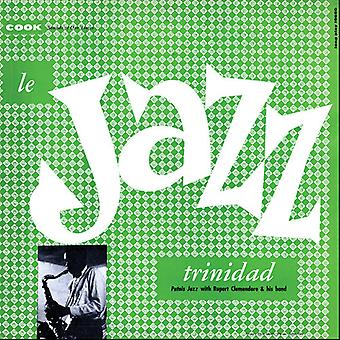Rupert Clemendore - Le Jazz Trinidad [CD] USA import