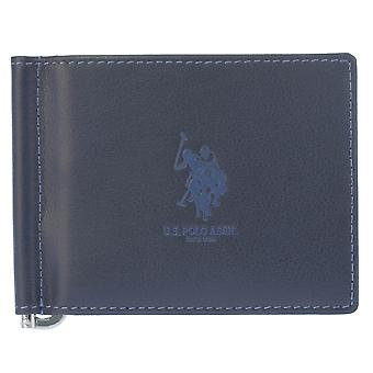 U.S. POLO ASSN. Men's wallet 11x1x 8.5 cm