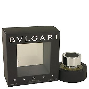 Bvlgari Men Bvlgari Black (bulgari) Eau De Toilette Spray By Bvlgari