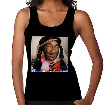 Lee Scratch Perry Braids Women's Vest