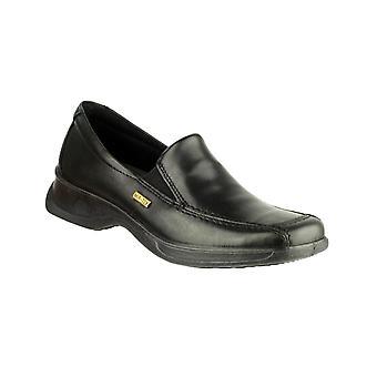 Cotswold Hazelton kvinders vandtæt sko