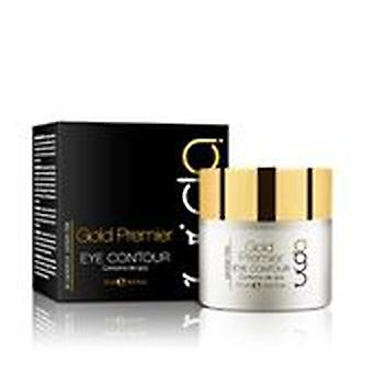 VIDA Premier Gold Eyes Contour (Woman , Cosmetics , Skin Care , Eyes and lips)