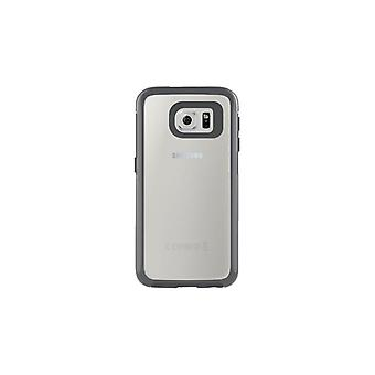 OtterBox MySymmetry-Cover for mobile phone-grey Crystal for Samsung Galaxy S6