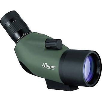 Spotting scope Luger XM 50 mm Black-green