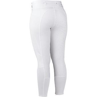 Pantalones de montar a apretado Dublín señoras rendimiento compresión