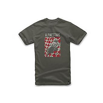 Camiseta de manga corta tapa de Alpinestars