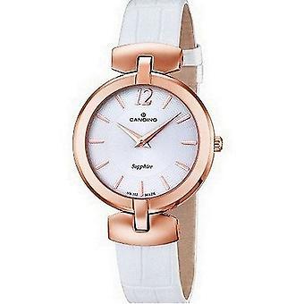 CANDINO - ladies Bracelet Watch - C4567/1 - elegance flair - trend