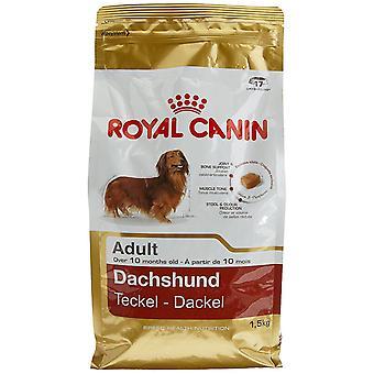 Royal Canin hond voedsel teckel 28 droge Mix 1,5 kg