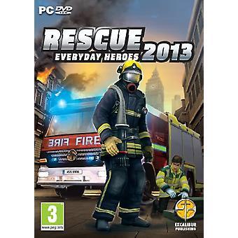2013 (PC-DVD) zu retten