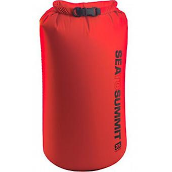 Sea to Summit Lightweight 70D Dry Sack Soft & Flexible for Easy Storage