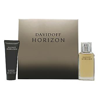 Davidoff Horizon Gift Set