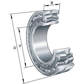 Nsk 21311Eae4C3 Spherical Roller Bearing