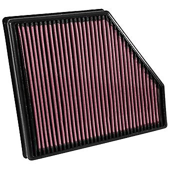 AIRAID 850-047 Replacement Air Filter, 1 Pack