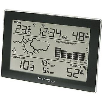 Techno Line WS 9274 Wireless digital weather station Forecasts for 12 to 24 hours