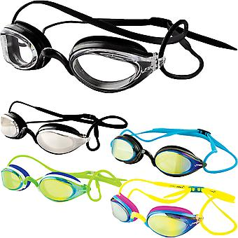 FINIS Circuit Fitness and Competitive Swim Goggles