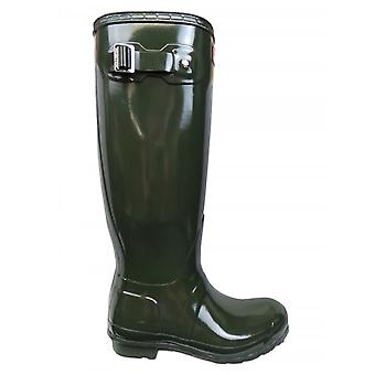 Hunter Footwear - Ladies Original Tall Gloss